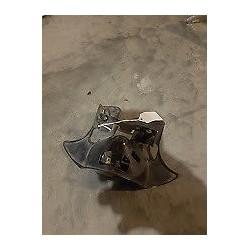 2000 Yamaha R6 horn and...