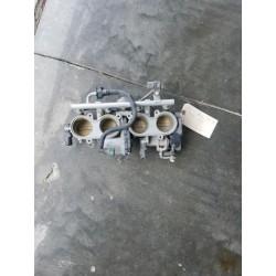 2007 Yamaha YZF R1 Throttle...