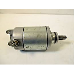 2002 gsxr 600/750 starter motor