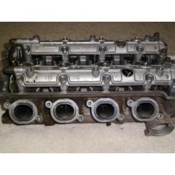 2000 gsxr600 cylinder head